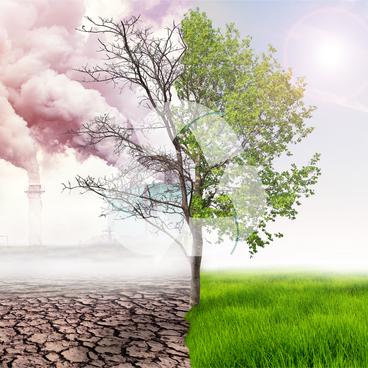 Verdens klimatilstand