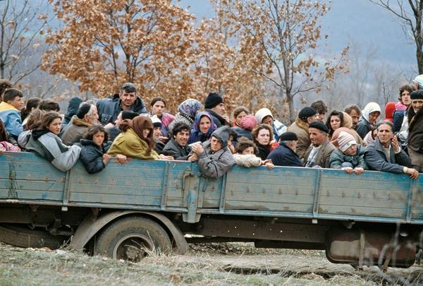 FlygtningefraKosovo