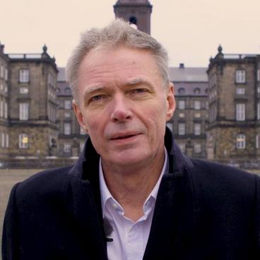 Klaus Riskær Pedersen