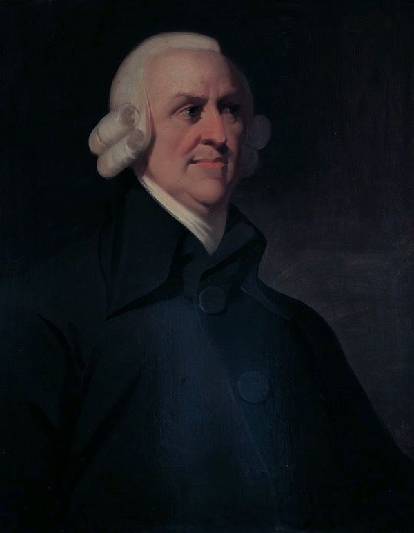 Adam Smith farve