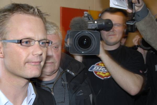 Poul Erik Rath Holm  2008  Scanpix
