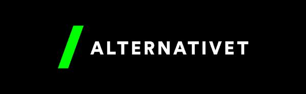 Alternativet LogoHeader Tegnebraet 1