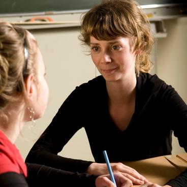 Lærerens rolle