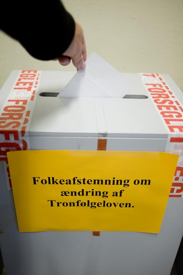 Folkeafstemninger