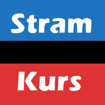 Stram Kurs