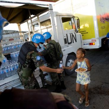 De Forenede Nationer