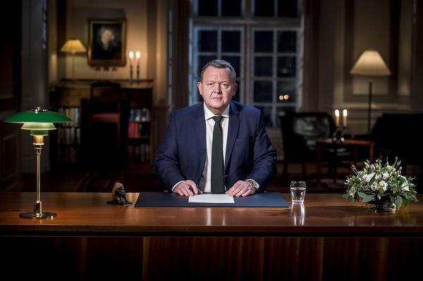 Mads Claus RasmussenRitzau Scanpix