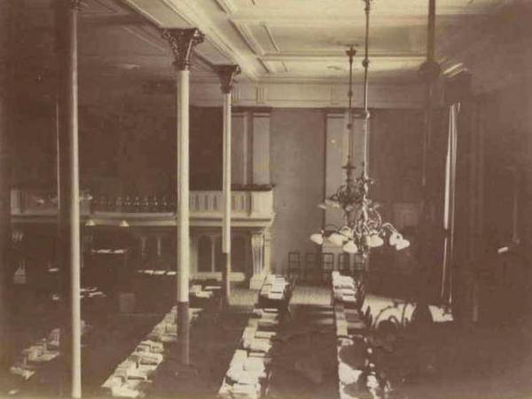 Folketingssalen 1906 KB