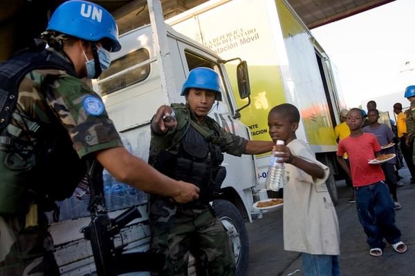 Marco Dormino 2010 UN Photo