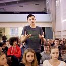 Skolevalg Debat RED 004