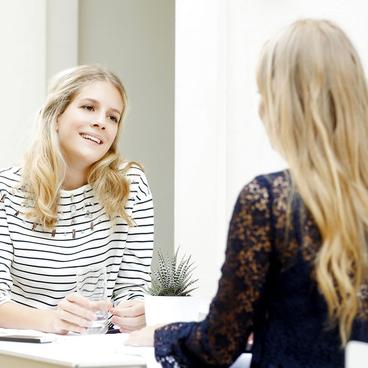 Interviewformer