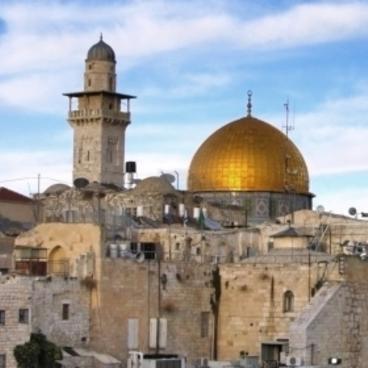 Israel og Palæstina-konflikten