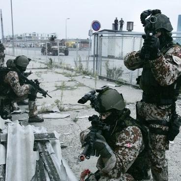 Kampen mod terror