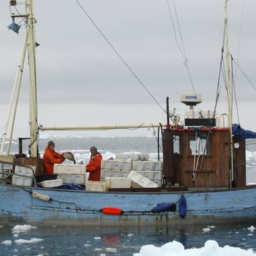 Grønlands økonomi