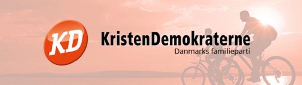 Kristendemokrater logo
