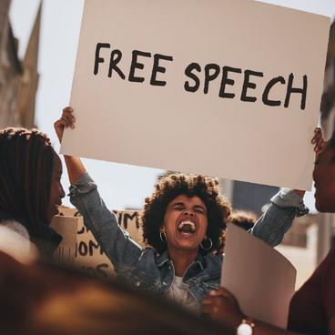 Ytringsfrihed