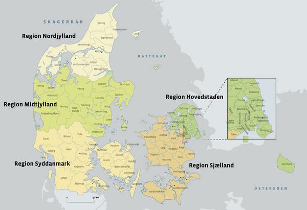 Nye Kommuner